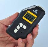 Détecteur de fuite approuvé de gaz de l'alarme H2s de contrôle d'environnement de gaz de la CE