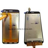 Jtd045050b2-FPC_A_Rの携帯電話の表示修理のためのLCD