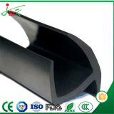 Уплотнение штрангя-прессовани силикона NR OEM резиновый/уплотнение двери