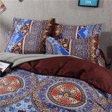 Mandala Bedsheet indiano da Boémia Têxteis casa colorida decoração do quarto de cama Boho Definido