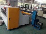 半自動チェーン送り装置の機械を作る回転式型抜きのカートンボックス