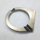 Puder-Beschichtung-Zink der Präzisions-SUS303/304/Brass galvanisiert weißes Prägedruck-Teile