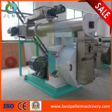 Poulet machine à granulés d'alimentation animale/bovins/usine d'alimentation du poisson