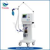 Портативный тип непредвиденный медицинский вентилятор