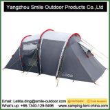 Wind-beständiges lebendes kampierendes Zelt-lebendes Zelt-Wohnzimmer