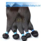 Extensions de cheveux en vrac brésiliennes de 24 pouces sans trame