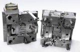 Peças de injeção de plástico com material PP ou PE personalizado