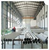 DIN1.4301ステンレス製の合金の管の鋼鉄管