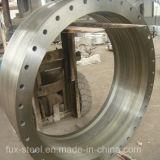 Flange de aço da placa (GOST12820 PN16)