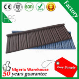 Stone Tiles Metal Roofing Sheet House Building Material