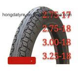 Motorrad zerteilt vorderen Reifen-Motorrad-Gummireifen 250-17, 250-18, 300-18, 300-17