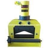 Jeu de barres de coupe hydraulique/barre d'acier mince de la faucheuse (CAC-200V)
