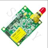 Trabajando en 433 MHz ISM módulo de RF multicanal
