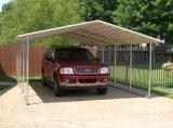 Costruzione del Carport della struttura d'acciaio del garage del metallo (KXD-SSB1146)