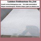 Слябы плиток и мрамор Countertops чисто кристаллический белый