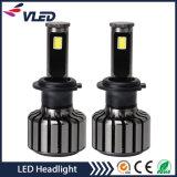 Faro automatico 9005 dei fari LED H4 H7 H11 LED di C7 40W 4000lumen 9006 9007 880 lampadine del faro del LED
