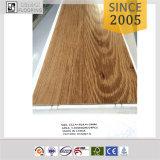 Carrelages en bois de vinyle de regard de constructeur de la Chine