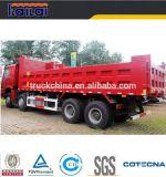 HOWO 6X4 Truck Schwer-Aufgabe Dump Truck