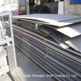 Plaque de la meilleure qualité 409 d'acier inoxydable de qualité