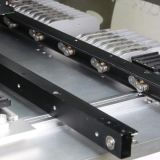 Máquina de escritorio de la selección Neoden4 y del lugar, LED, producto de la seguridad, asamblea electrónica del PWB