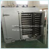 Forno di essiccazione dell'aria calda per i prodotti di vulcanizzazione della gomma di silicone e della gomma