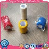 Bandage élastique adhésif médical jetable de haute qualité