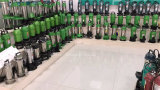 [قدإكس6-36-1.8ف] حديقة مزرعة كهربائيّة غواصة [وتر بومب], [2.5هب] (ألومنيوم إسكان)