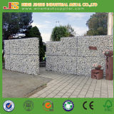 3 * 1 * 1m Heavily Zinc Galvanized Wire Gabion Box, Gabion Basket
