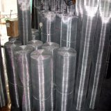 Plastikfenster-Filetarbeits-Bildschirm (100*100)