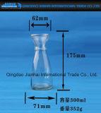 Contenitore di bevanda bevente all'ingrosso della bottiglia di vetro