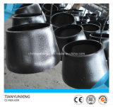 A234wpb Butt Weld DIN Seamless carbon Steel beeps to pipe fitting