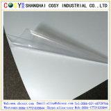 Пластичный лист цвета двойника ABS для гравировки и украшения