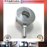 Edelstahl-Teile, die für Selbst-, elektronische, mechanische Industrie maschinell bearbeiten