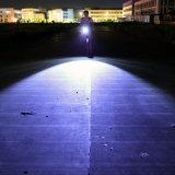 Weißes LED komprimierendes Fahrrad-ultra helles vorderes Licht der Fahrrad-Zubehör-