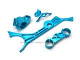 高精度のアルミニウム自動車部品CNC機械化サービス
