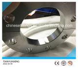 Demi de bride de l'acier inoxydable SS304 SS316 de parties du fractionnement deux