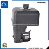 Gx160 2kw/2.5kw Loncinガソリン発電機のプラスチックエアクリーナー