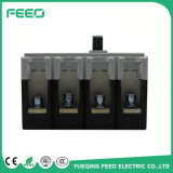 PV System 1000VDC 100A 225A DC Moulded Houses Circuit Breaker