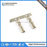 자동 케이블 전기 회의 철사 주석 코팅 단말기