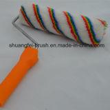 spazzola del rullo europeo della banda di colore di 38mm