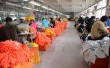 재킷 (QF-1855)를 도섭하는 최신 판매 3 층 방수 어업
