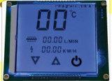 Zeichen LCD-Schaukasten des LCD-Panel-20X2