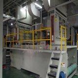 기계를 만드는 PP Ss Spunbond 비 길쌈된 직물