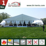 Seater Multiflex Zelt 1000 mit freier Überspannung