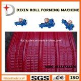 Het Buigen van het Profiel van het Dak van Dx/Boog/Rolling Machine