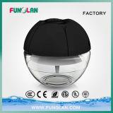 Arruela do ar e uso dobro das funções do USB e do adaptador do líquido de limpeza de ar