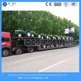 Weichai 힘 엔진 (NT-484)를 가진 농업 트랙터