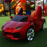 Китайской управляемый батареей автомобиль игрушки езды для малышей