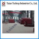 0.1-10tons Wns Type Hot Water, Stainless Gas Diesel Fired Boiler