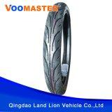 Bescheinigungs-Fabrik-Hochgeschwindigkeitsmotorrad-Reifen 110/90-17 der QualitätsISO9001
